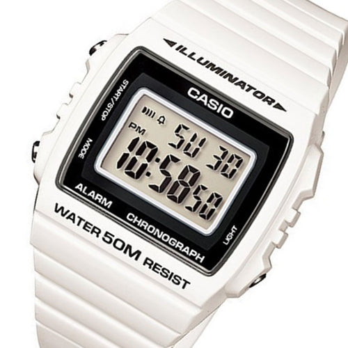 Casio Classic Digital Watch - W215H-7A