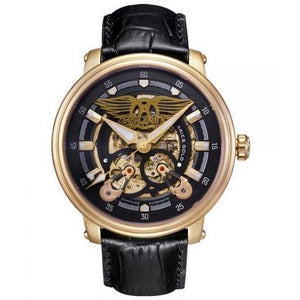 Aries Gold Aerosmith Limited Edition Men's Watch - G9008GBK