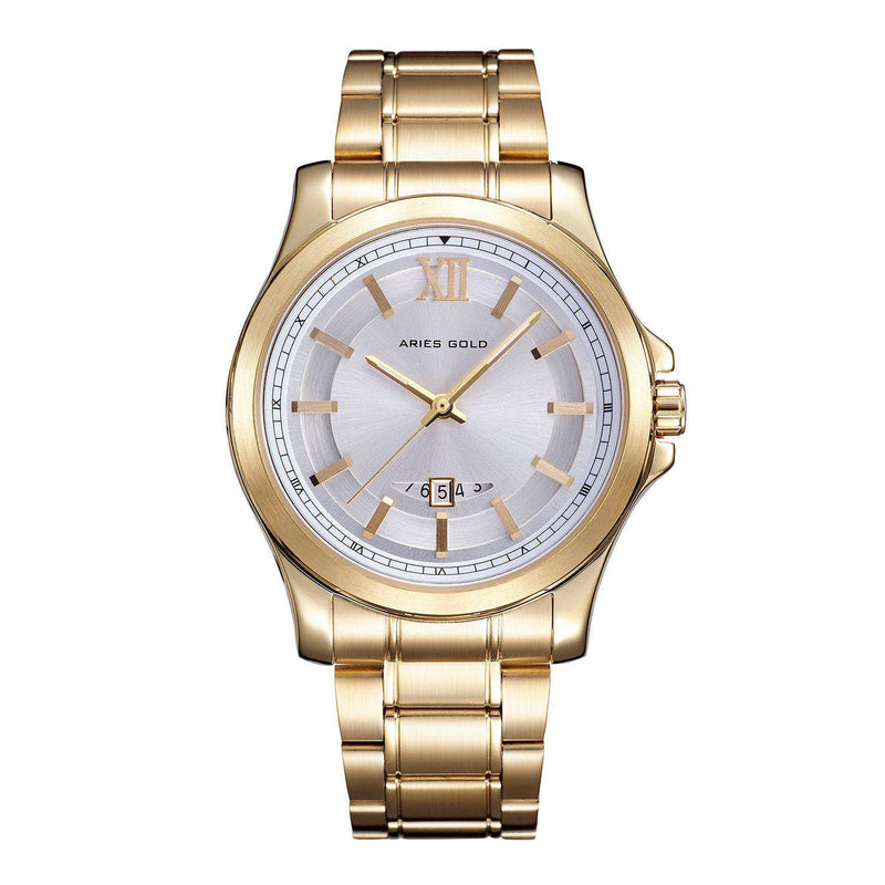 Aries Gold Urban Quartz - G 1013Z G-S