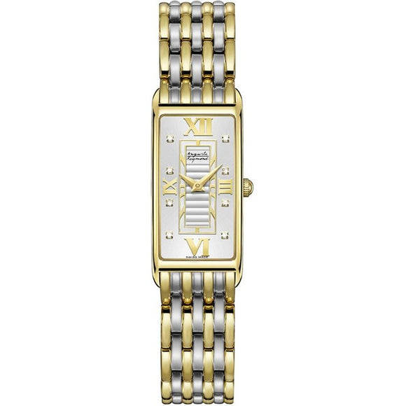 Auguste Reymond Stainless Steel Diamonds Ladies Watch - AR4320.4.5389-The Watch Factory Australia