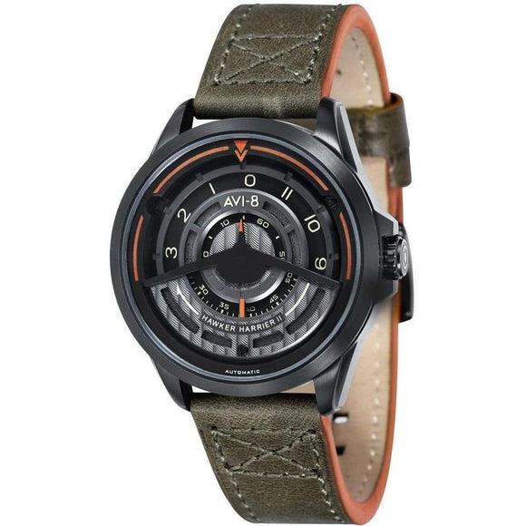 AVI-8 Hawker Harrier II Men's Automatic Watch - AV-4047-03