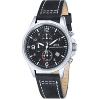 AVI-8 HAWKER HARRIER II Men's Black Watch - AV-4001-01