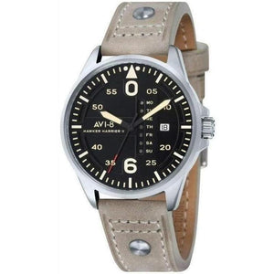 AVI-8 Hawker Harrier II Men's Quartz Watch - AV-4003-03-The Watch Factory Australia