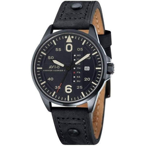 AVI-8 Hawker Harrier II Men's Quartz Watch - AV-4003-07-The Watch Factory Australia