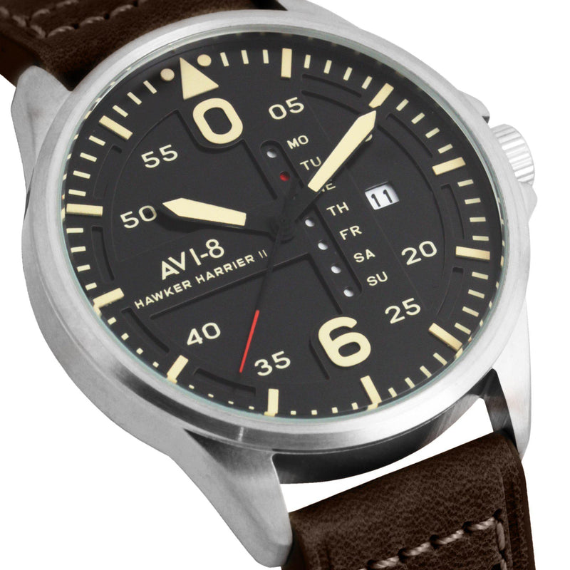 Avi-8 HAWKER HARRIER II Men's Quartz Watch - AV-4003-0D