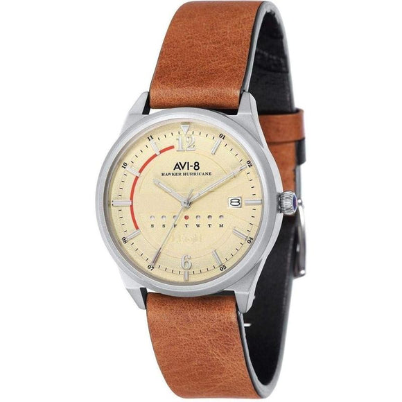 AVI-8 Hawker Hurricane Men's Watch - AV-4044-08
