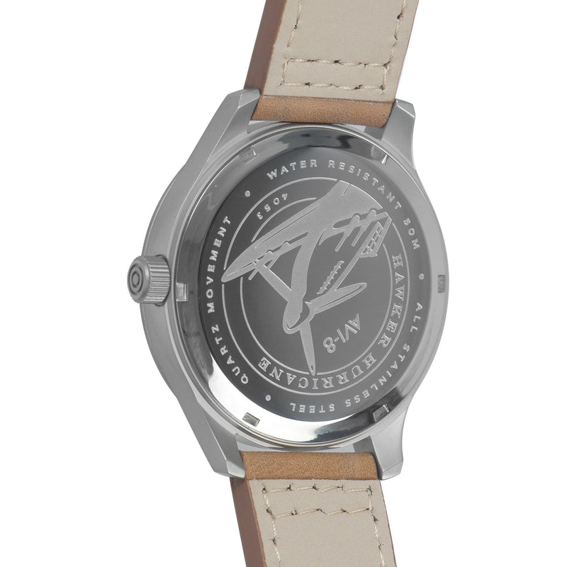 Avi-8 Hawker Hurricane Quartz Mens AV-4053-0A