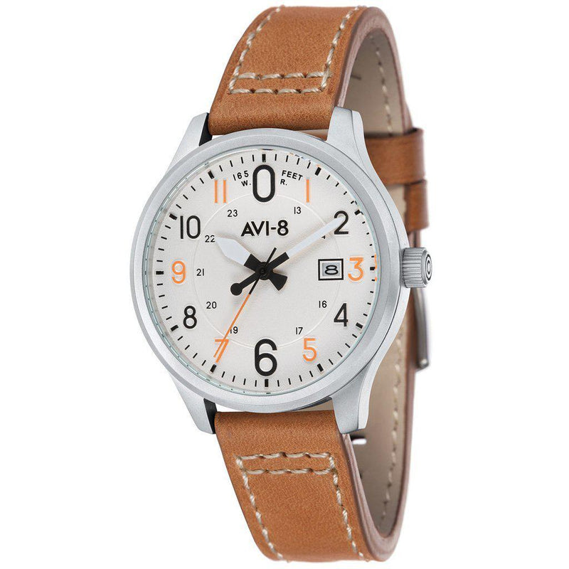 Avi-8 Hawker Hurricane Quartz Mens AV-4053-0A-The Watch Factory Australia