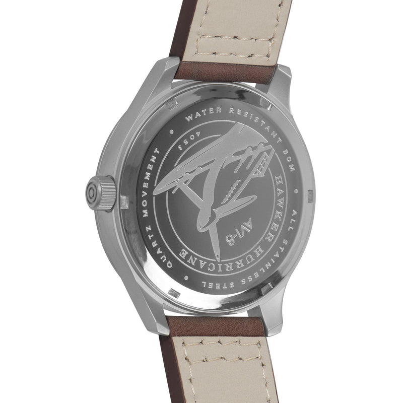 Avi-8 Hawker Hurricane Quartz Mens AV-4053-0B