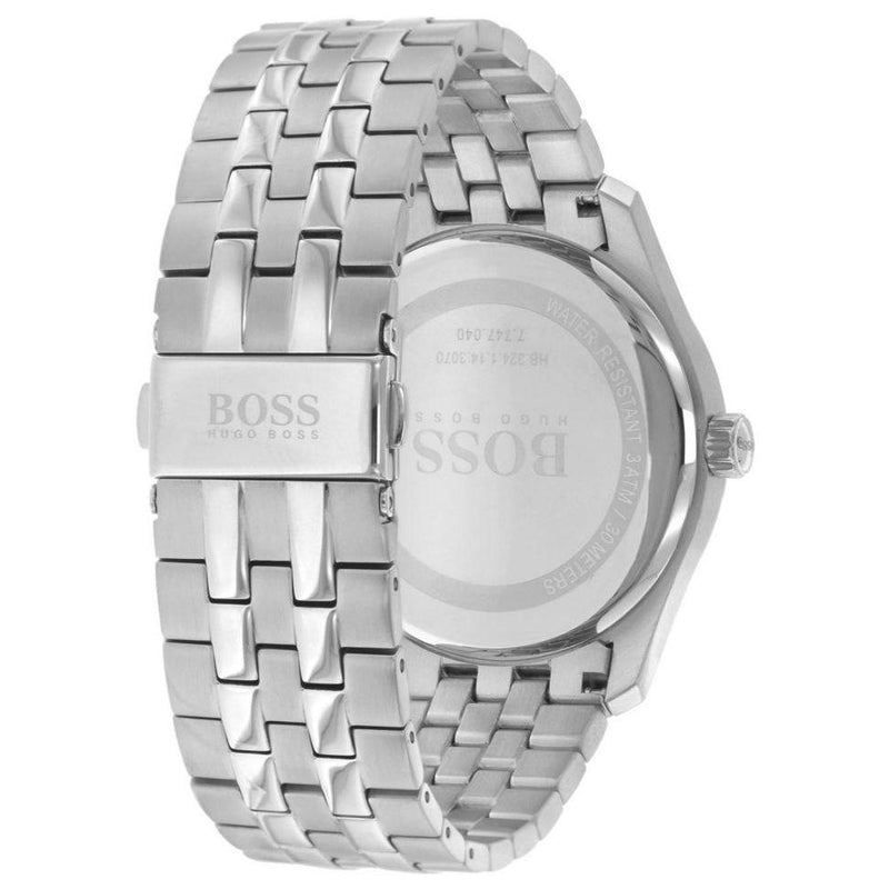 BOSS Black Masters Men's Watch - 1513602