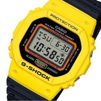 Casio G-SHOCK Classic Digital Watch - DW5600TB-1D