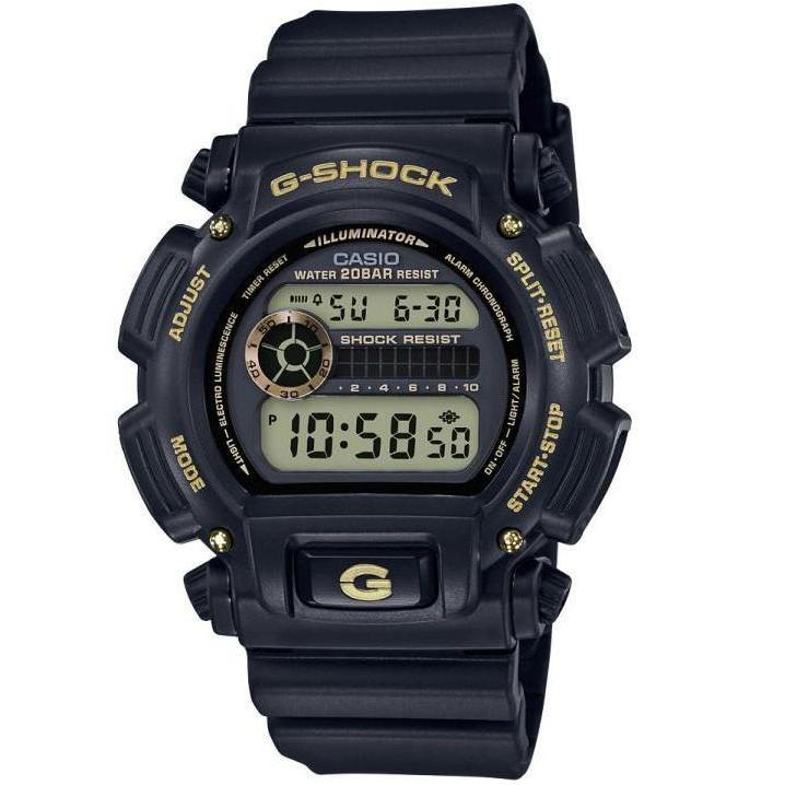 Casio G-SHOCK Digital Watch - DW9052GBX-1A9