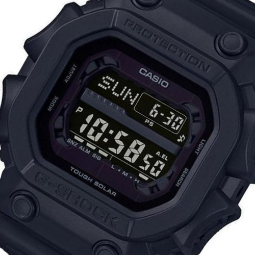 Casio G-SHOCK Black Digital Watch - GX56BB-1D