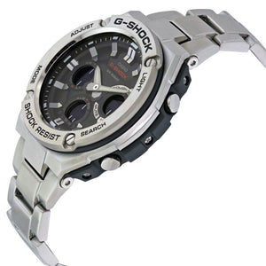 Casio G-Shock G-Steel Series Duo Chrono Men's Watch - GSTS110D-1A