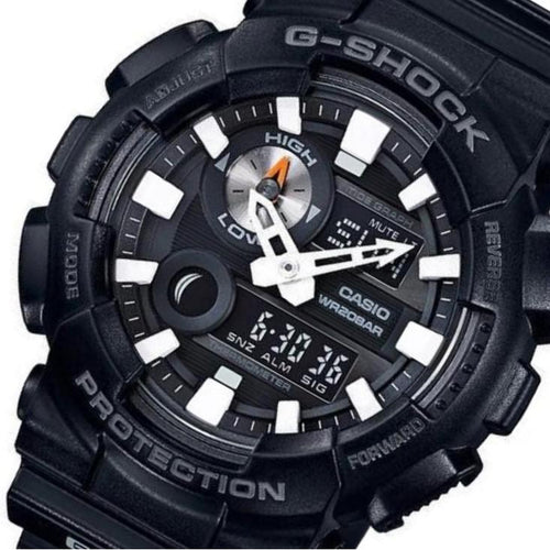Casio G-SHOCK Tide Digital Watch - GAX100B-1A