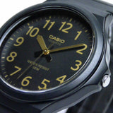 Casio 48mm Classic Analog Quartz Watch - MW240-1B2