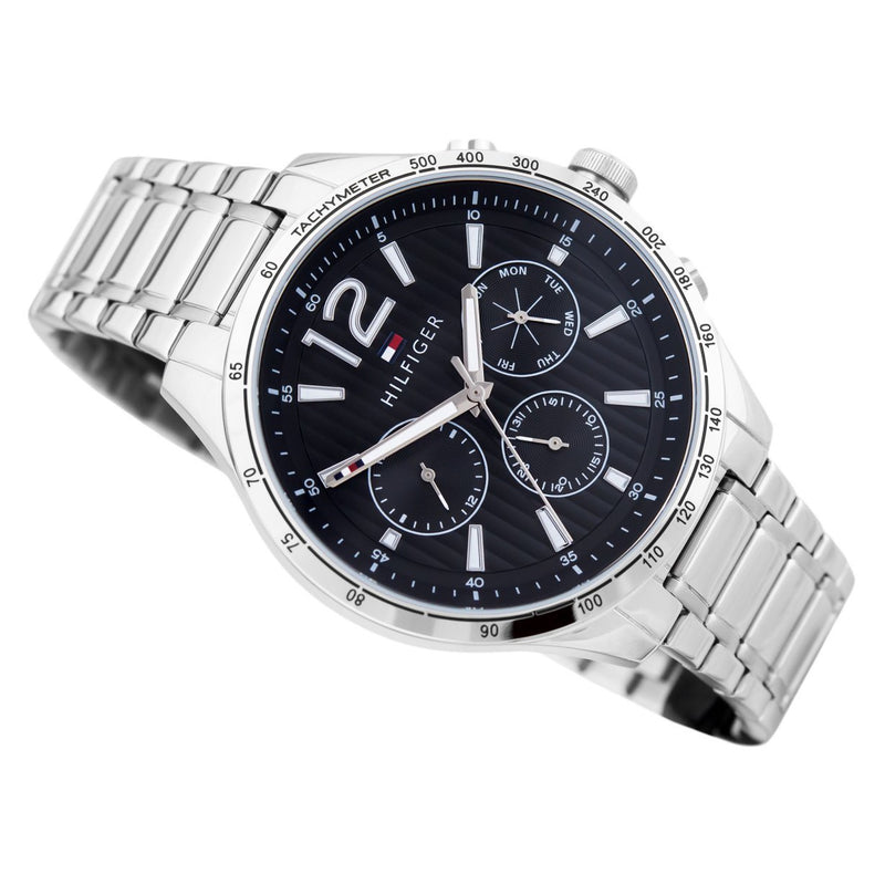 Tommy Hilfiger Men's Stainless Steel Watch - 1791469