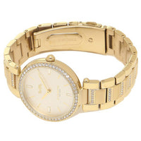 Coach Park Gold Stainless Steel Women's Watch - 14503093
