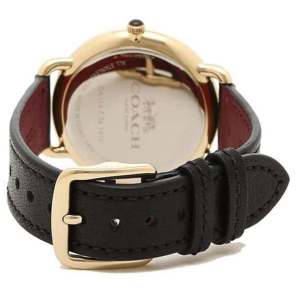 Coach Delancey Ladies Leather Watch - 14502794-The Watch Factory Australia