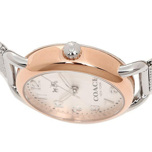 Coach Delancey Ladies Quartz Watch - 14502246-The Watch Factory Australia