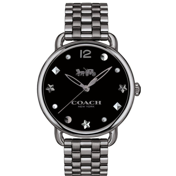 Coach Delancey Ladies Quartz Watch - 14502812-The Watch Factory Australia