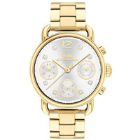 Coach Delancey Ladies Sport Watch - 14502943-The Watch Factory Australia