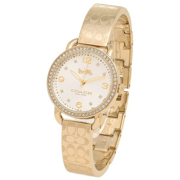 Coach Delancey Ladies Watch - 14502766-The Watch Factory Australia