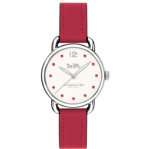 Coach DELANCEY Quartz Ladies 14502905-The Watch Factory Australia