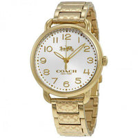 Coach Delancey Quartz Ladies Watch - 14502496-The Watch Factory Australia