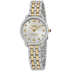 Coach Delancey Slim Women's Watch - 14502784