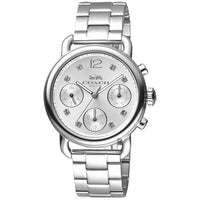 Coach Delancey Women's Sport Watch - 14502942-The Watch Factory Australia