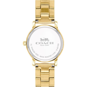Coach Grand Ladies Watch - 14502976-The Watch Factory Australia