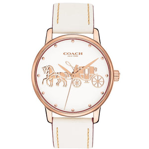 Coach Grand Lexington Ladies Watch - 14502973-The Watch Factory Australia