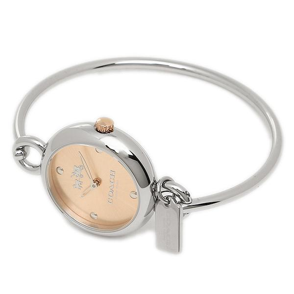 Coach Hangtag Quartz Ladies Watch - 14502688-The Watch Factory Australia