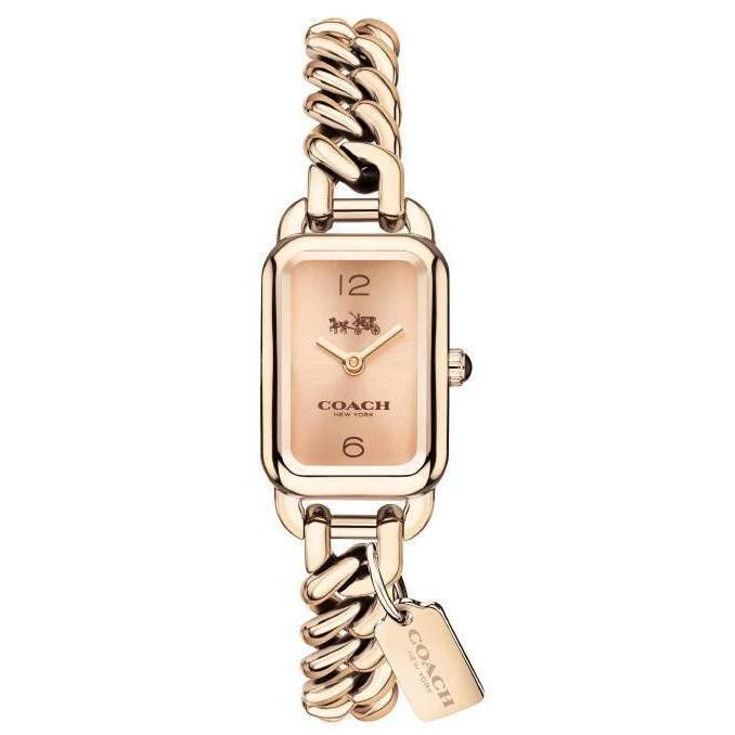 Coach Ladies Beige Ladies Watch - 14502723