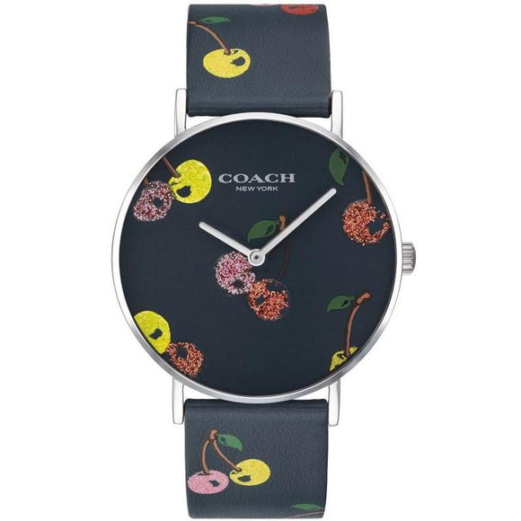Coach Ladies Cherry Perry Watch - 14503038