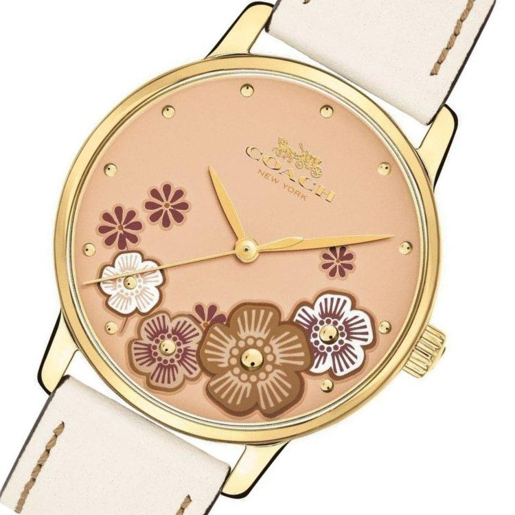 Coach Ladies Grand Watch - 14503008
