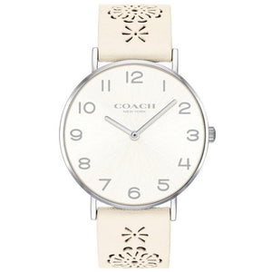 Coach Ladies Grey Perry Watch - 14503029
