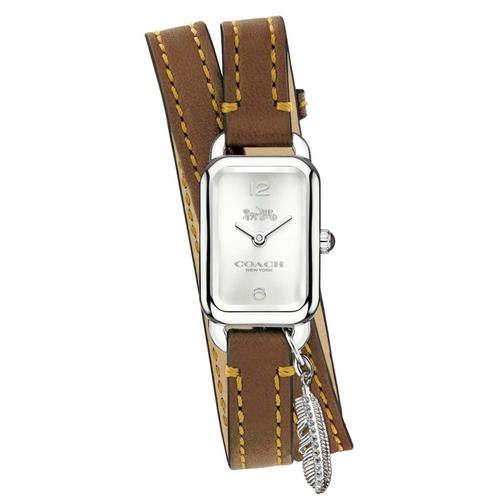 Coach Ladies Ludlow Watch - 14502775-The Watch Factory Australia