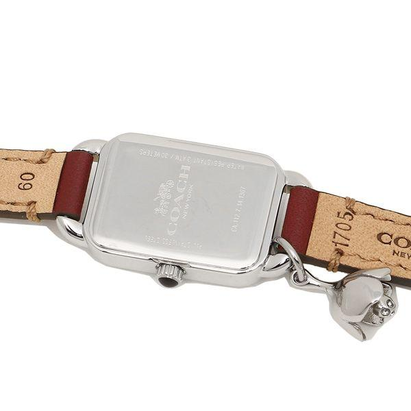 Coach Ludlow Ladies Quartz Watch - 14502777-The Watch Factory Australia