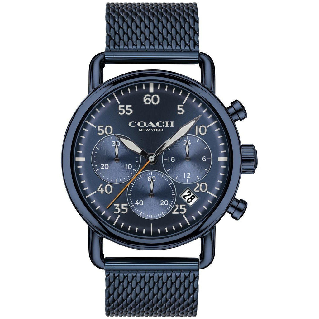 Coach Men's Delancey Watch - 14602374