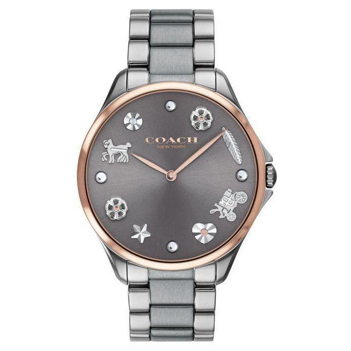 Coach Modern Ladies Sport Watch- 14503063