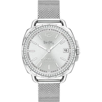 Coach Tatum Mesh Ladies Watch - 14502755-The Watch Factory Australia