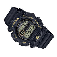 Casio G-SHOCK Black Digital Watch - DW9052GBX-1A9