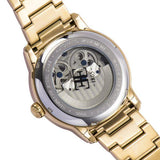 Earnshaw Longitude Automatic Mens Watch - ES-8006-22-The Watch Factory Australia