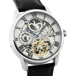 Earnshaw Men's Automatic Longitude Watch - ES-8006-01