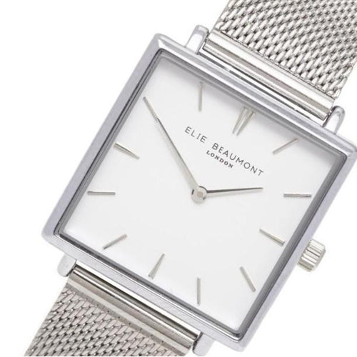 Elie Beaumont Ladies Bayswater Watch - EB818.5