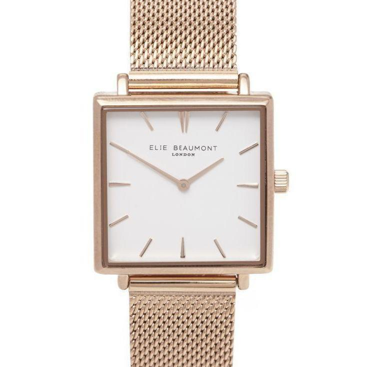 Elie Beaumont Ladies Bayswater Watch - EB818.4