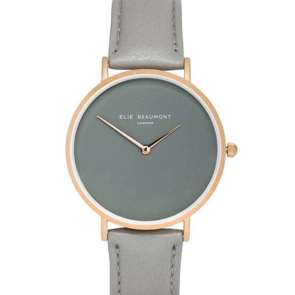Elie Beaumont Ladies Hoxton Watch - EB815.1