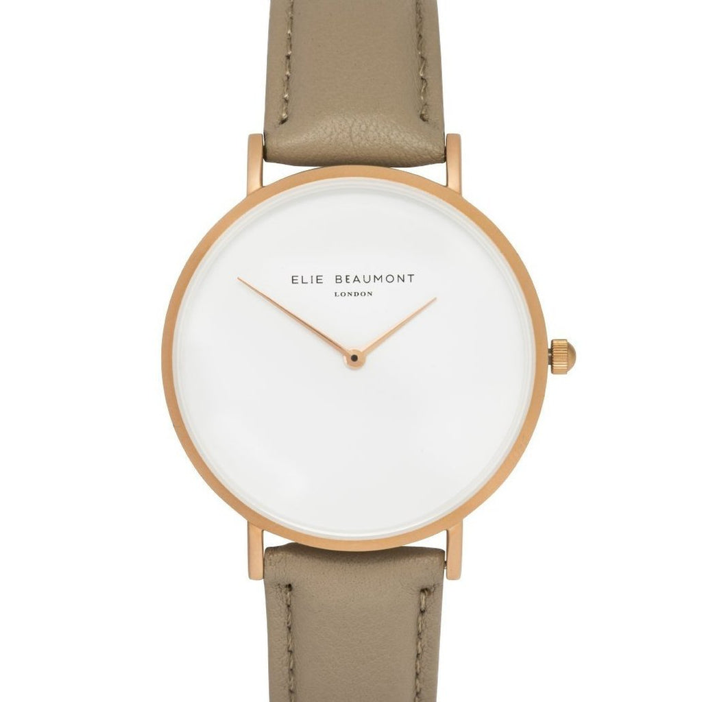 Elie Beaumont Ladies Hoxton Watch - EB815.5